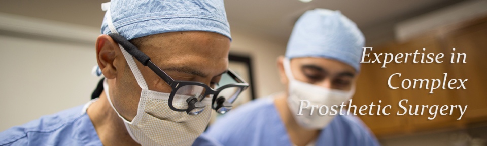 penile prothesis surgery